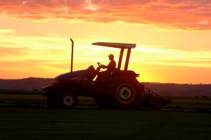 tractor from lawsuit where John Deere Successfully Sued in Product Liability Case