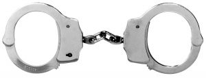 Handcuffs from Lake St. Louis Man Arrested for Child Molestation