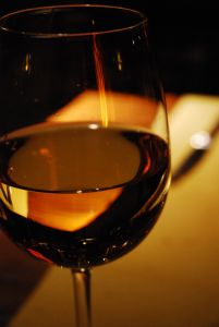 Wine Glass from Lawsuit from St. Louis Police Officer Settle Drunk Driving Suit