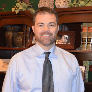 Personal Injury Lawyer Mike Glisson